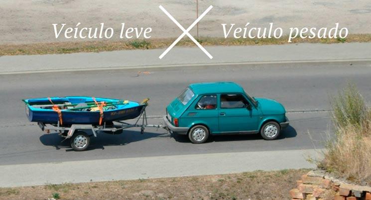 O veículo da foto acima é considerado leve ou pesado? Leia e descubra.