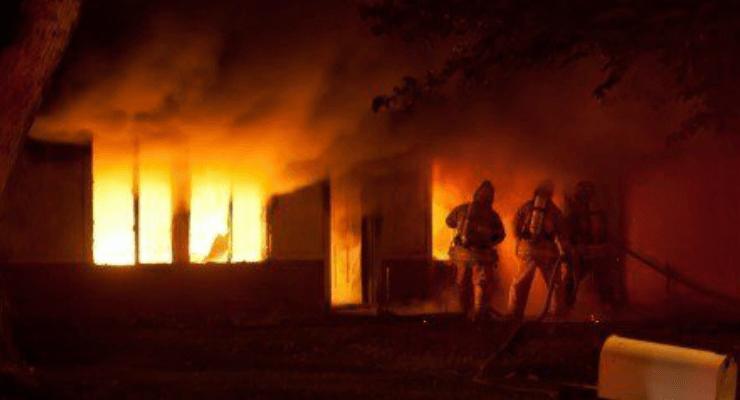 Evite incêndios na sua casa