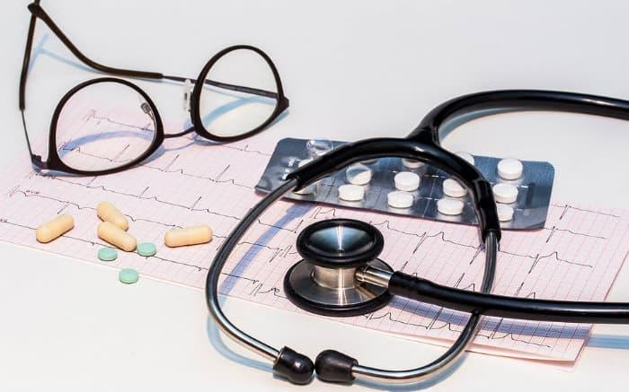 Imagem de equipamento médico para ilustrar texto sobre medicina preventiva