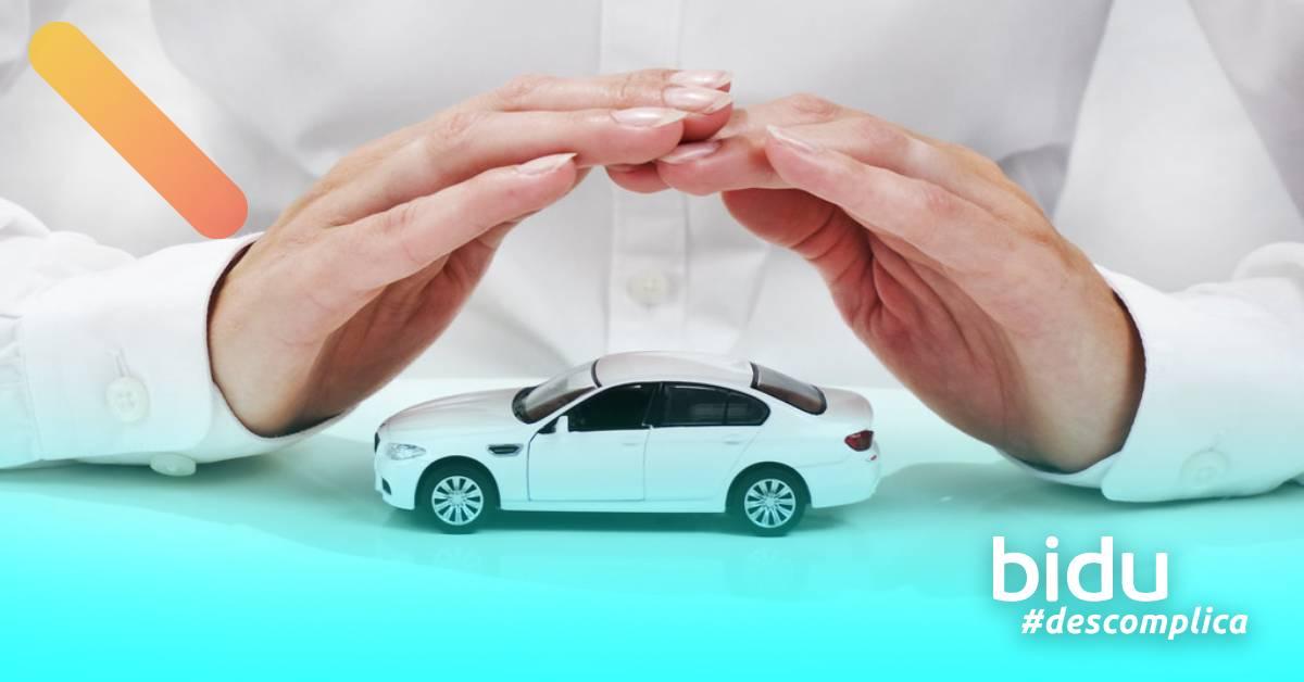 imagem de carro para texto sobre seguro mais caro