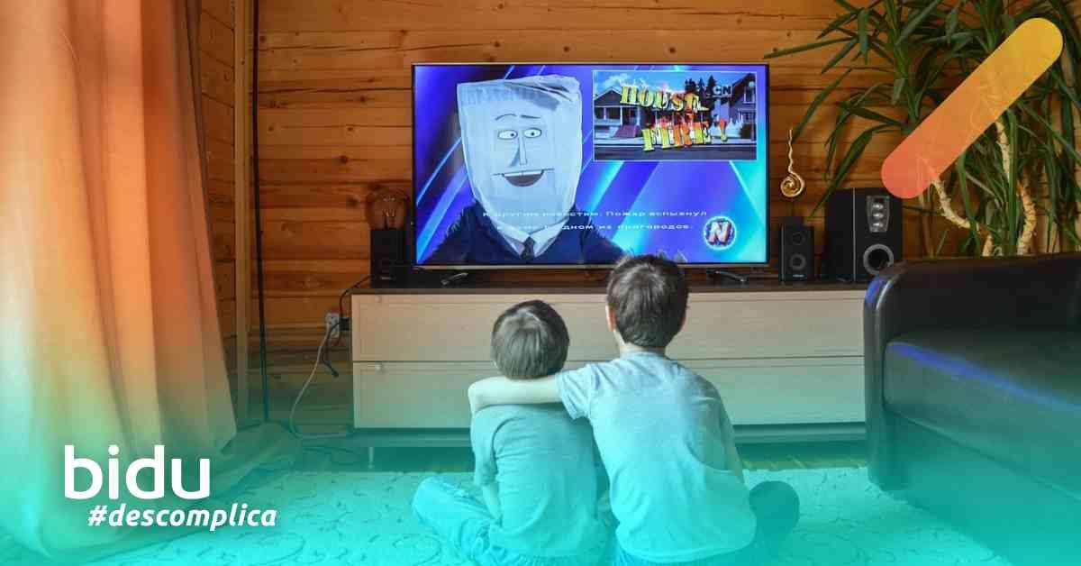como economizar com tv a cabo e internet